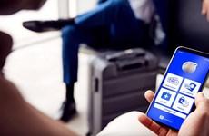 Certificación sanitaria digital impulsa recuperación del sector de aviación