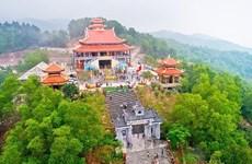 Provincia de Bac Giang adopta medidas para desarrollar el turismo