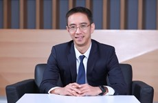 HSBC eleva pronóstico de crecimiento económico de Vietnam en 2022
