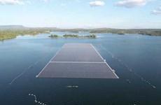 Tailandia pondrá en operación la mayor granja solar flotante del mundo