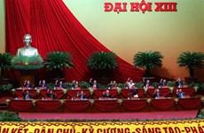 Prensa latinoamericana destaca el XIII Congreso del Partido Comunista de Vietnam