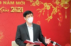 Vietnam se esfuerza por garantizar acceso de pobladores a vacunas