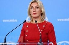 Aprecia Rusia asociación estratégica con Vietnam en nuevo escenario