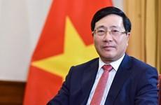 Empeñado Vietnam en ejercer exitosamente la Presidencia del Consejo de Seguridad de ONU