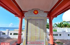 Pagoda Vinh Phuc, un hito espiritual de Vietnam en el Mar del Este