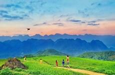 """Turismo de Vietnam listo para día de """"reapertura del cielo"""""""