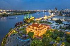 Ciudad Ho Chi Minh, una de las urbes más magníficas del Sudeste Asiático