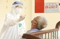 COVID-19: Vietnam detecta 76 nuevos casos locales