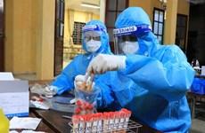 COVID-19: Vietnam registra 283 nuevos casos locales