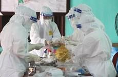 COVID-19: Confirman en Vietnam 86 nuevos contagios locales