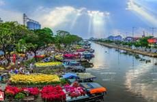 Vida cotidiana de Vietnam en fotografías