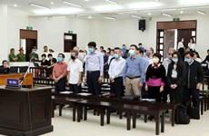 Inician juicio de primera instancia de caso de violación en empresa de acero de Vietnam