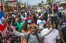 Vietnam exhorta a asegurar elecciones justas en Haití
