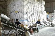 Gobierno vietnamita distribuirá más de 130 mil toneladas de arroz a 24 localidades