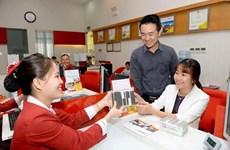 Reducción de tasa de de interés preferencial busca estabilizar mercado monetario en Vietnam  
