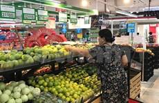 Productos agrícolas seguros de Vietnam enfrentan dificultades para ingresar en los supermercados