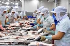 Vietnam goza de beneficios por reconocimiento del sistema de control finosanitario de pescado Tra  