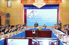 Exige premier vietnamita prestar atención en aprovechar ventajas de la cuarta revolución industrial