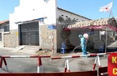 Detectan caso 54 infectado con SARS-CoV-2 en Vietnam