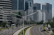 Indonesia proyecta un crecimiento económico de 5,5 por ciento para 2021