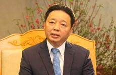   Ministerio de Vietnam adopta itinerario para la conservación del entorno