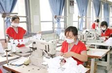 Paquete de dos mil 700 millones de dólares para apoyar a trabajadores en Vietnam
