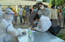 Vietnam cierra el sábado sin ningún caso nuevo del COVID-19