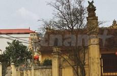Aldea Cu en los suburbios de Hanoi: lugar donde se conservan arquitectura antigua