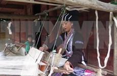 Provincia vietnamita de Lai Chau se empeña en conservar el tejido tradicional de la etnia Lu