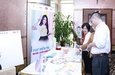 Vietnam avanza al cumplimiento de la meta de erradicar AIDS en 2030