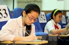 Vietnam encabeza Sudeste Asiático en resultados de enseñanza primaria  