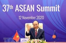 Año Presidencial de la ASEAN 2020 evidencia posición de Vietnam