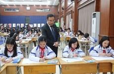 Lanzan concurso de pintura sobre Dinamarca para alumnos vietnamitas