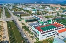 Ciudad vietnamita de Da Nang busca establecer una zona franca internacional