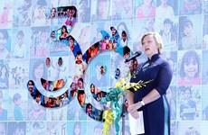 Reitera UNICEF apoyo a Vietnam en protección infantil ante COVID-19