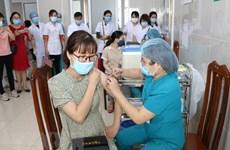 Prensa internacional alaba logros de Vietnam en lucha contra COVID-19