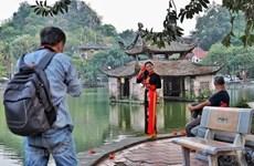 Adoptan planes para estimular recuperación de turismo vietnamita