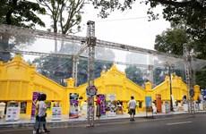 Celebran Festival de Turismo y Gastronomía de Hanoi 2021