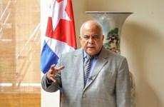 Embajador resalta solidaridad efusiva de Vietnam a Cuba