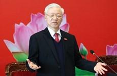 Resaltan significado del artículo del máximo dirigente del PCV para desarrollo en el mundo