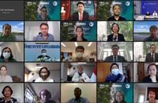 Reafirma Vietnam compromiso de contribuir a proteger entorno marino