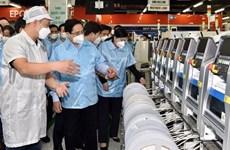 Reafirman empeño en crear mejor entorno para negocios en Vietnam