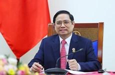 Vietnam y Chile por intensificar lazos en respuesta al cambio climático