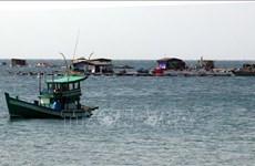 Provincia vietnamita busca enriquecerse por economía marítima