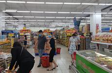 Tasa de inflación de Vietnam se mantendrá en tres por ciento, pronóstica HSBC
