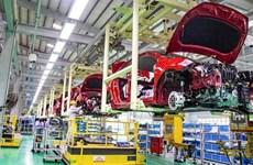 THACO, empresa líder de la industria automovilística de Vietnam
