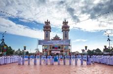 [Fotos] La práctica religiosa en Vietnam