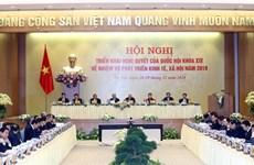 Vietnam persiste cumplimiento de las metas de ASEAN 4