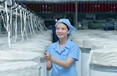 CPTPP facilita formación de cadena de productos auxiliares para industria textil
