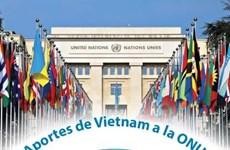 [Info] Aportes de Vietnam a la ONU